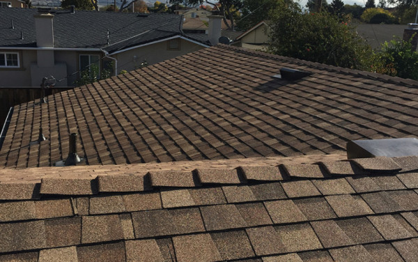 Southgate Max Def Re-Roof