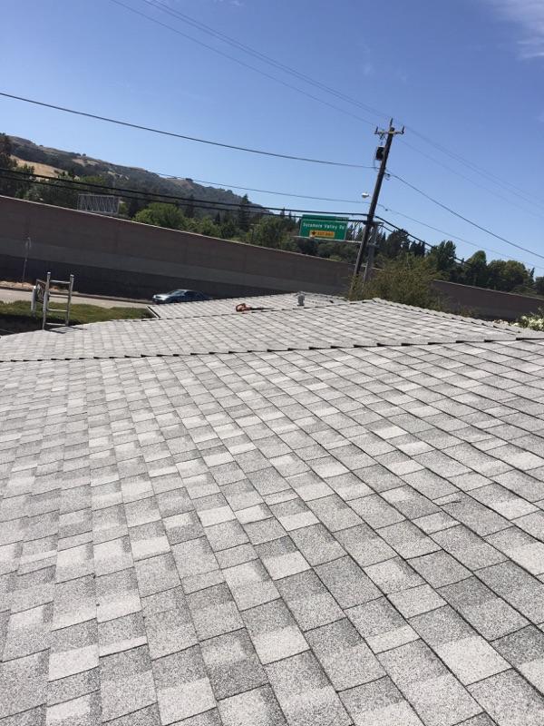Vincent Roofing Co Inc Danville Station Neighborhood
