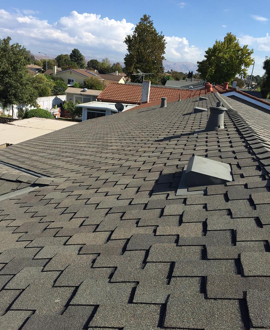 Vincent Roofing Co Inc Brookvale Neighborhood Re Roof