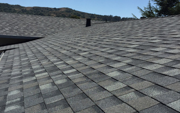 El Sobrante Composition Shingle Re-Roof