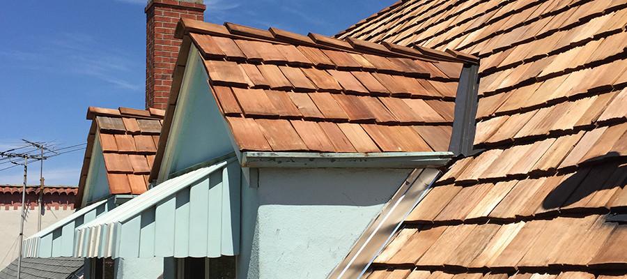 Roof Repairs San Leandro CA