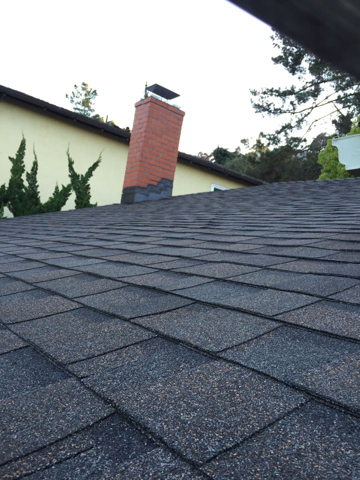 Miramar San Leandro Re Roof