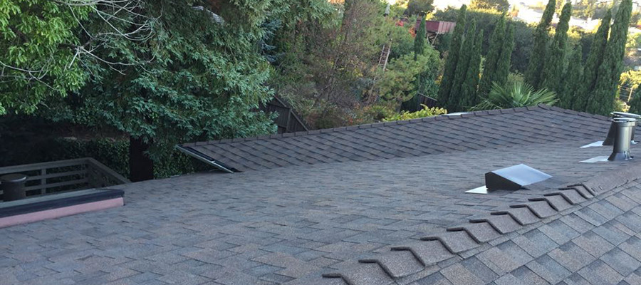 Vincent Roofing Co Inc Miramar San Leandro Re Roof