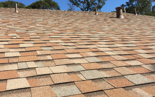 Fairview Composition Shingle Re-Roof