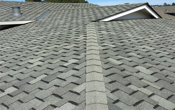 Hayward Composition Shingle Re Roof