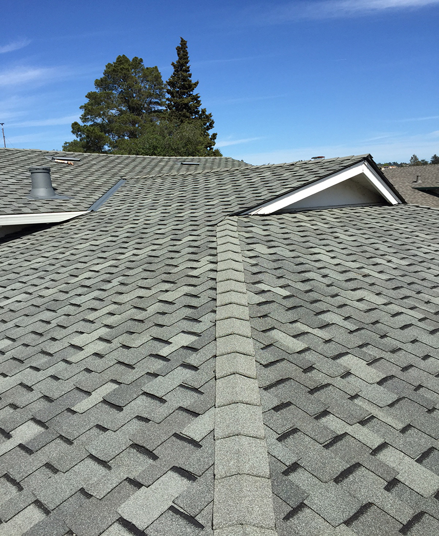 Vincent Roofing Co Inc Castro Valley Re Roof